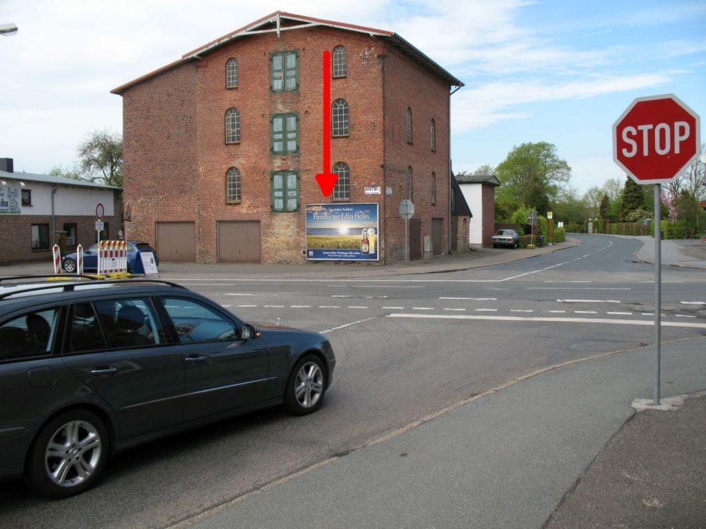 Elmshorner Str. / Hauptstr. gg Nr. 9