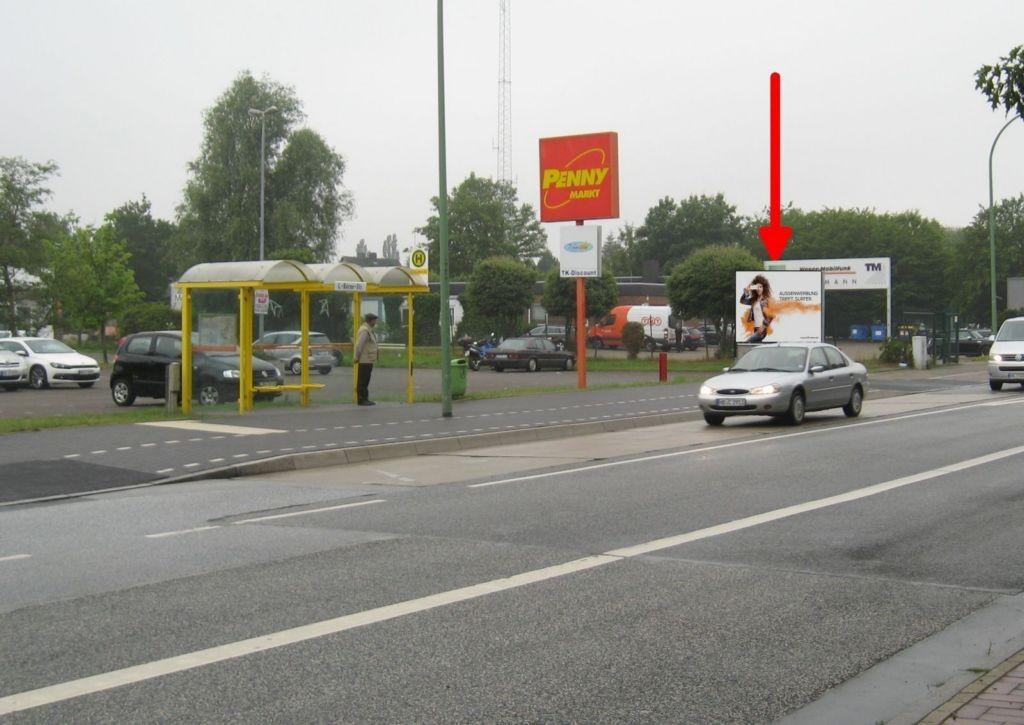 Schiffdorfer Chaussee 138. PY