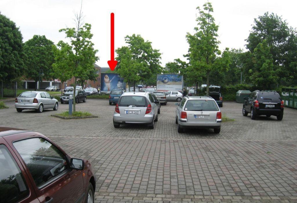 An der Stör. Hauptstr. 14. neuer P. l. T.