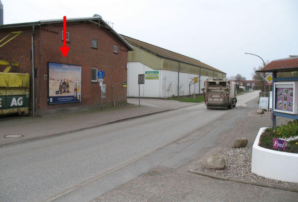 Bahnhofstr.. Getreide AG