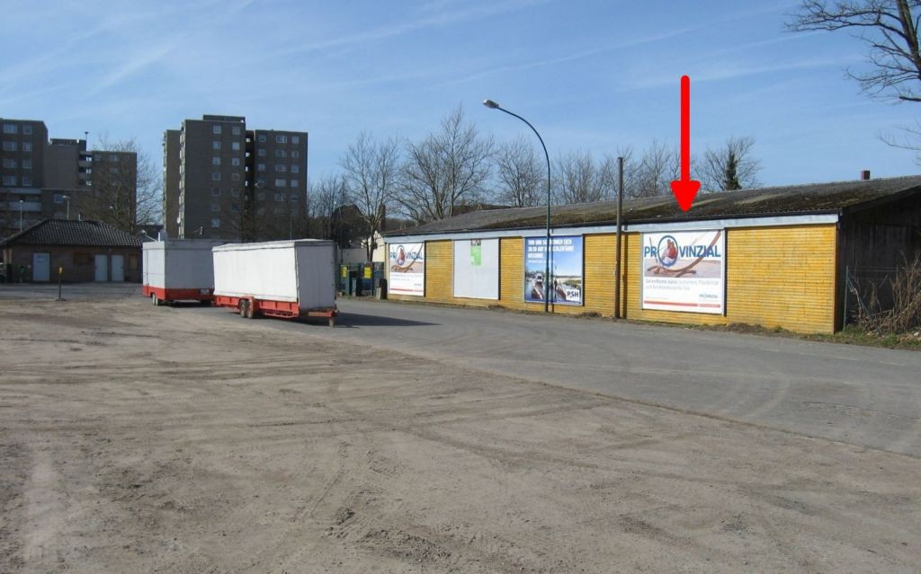 Marktplatz. Elmshorner Str.. T4