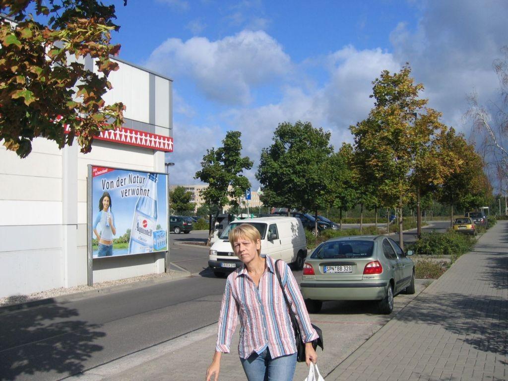 Schmellwitzer Weg/Am Fließ 16. REWE. Markt