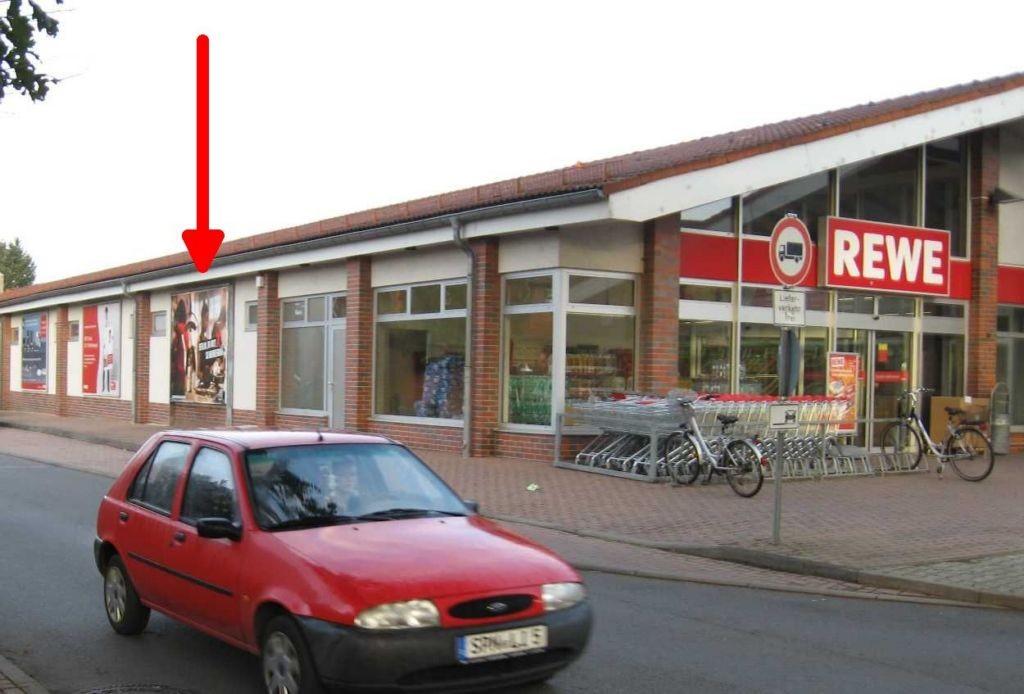 Spremberger Str./Liesker Weg. REWE