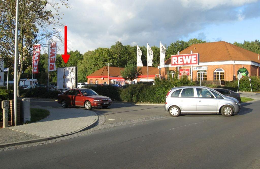 Heinrich-Heine-Str./Schlossäckerstr. REWE. Si.Markt
