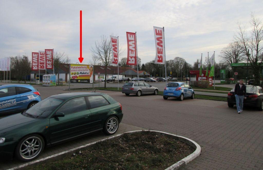 Mönkeberg 4. REWE. Si.PP Markteinfahrtstr.