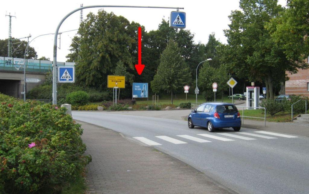 Amtsplatz/Zwischen den Brücken