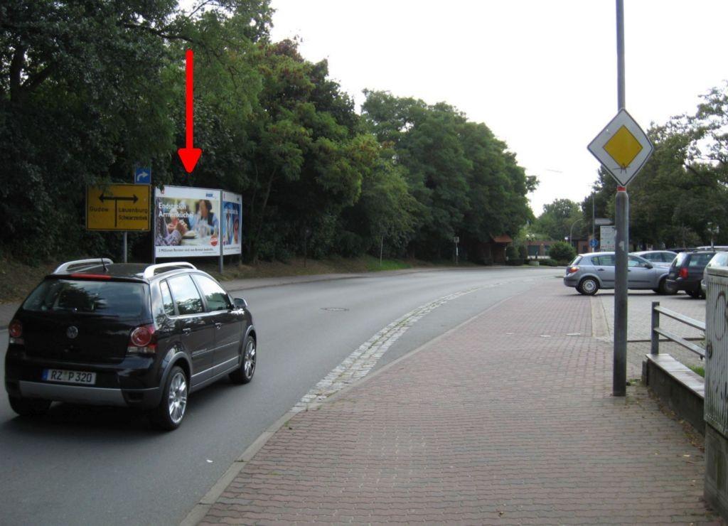 Möllner Str. gg.PP Amtsgebäude. l.T.