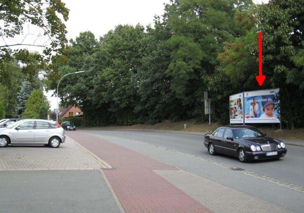 Möllner Str. gg.PP Amtsgebäude. r.T.