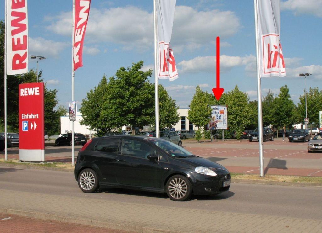 Carl-Zeiss-Str. 2. Rewe. Si. Markt