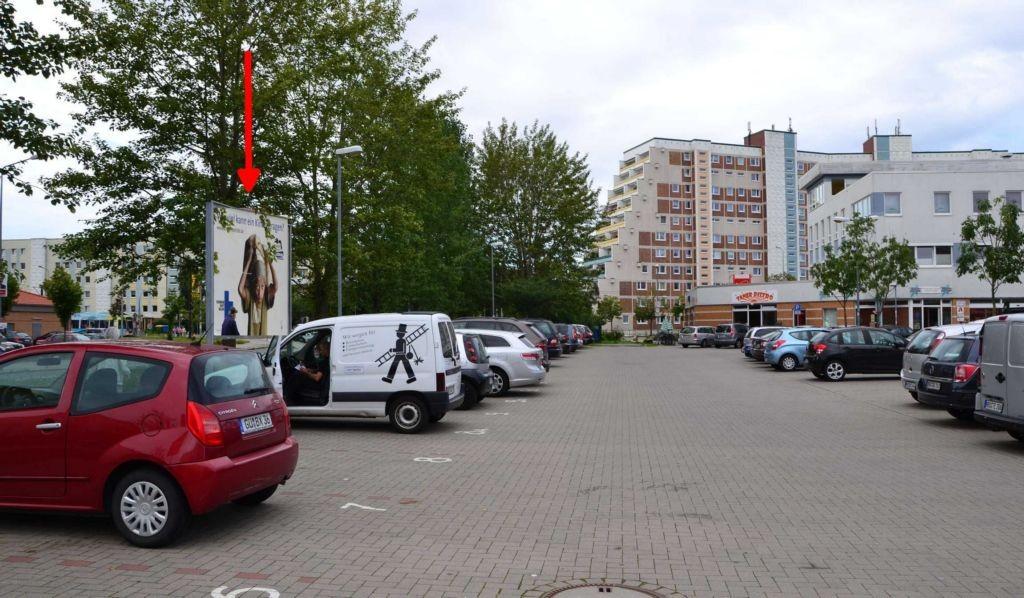 Henrik-Ibsen-Str. 29. EKZ. Si. Markt