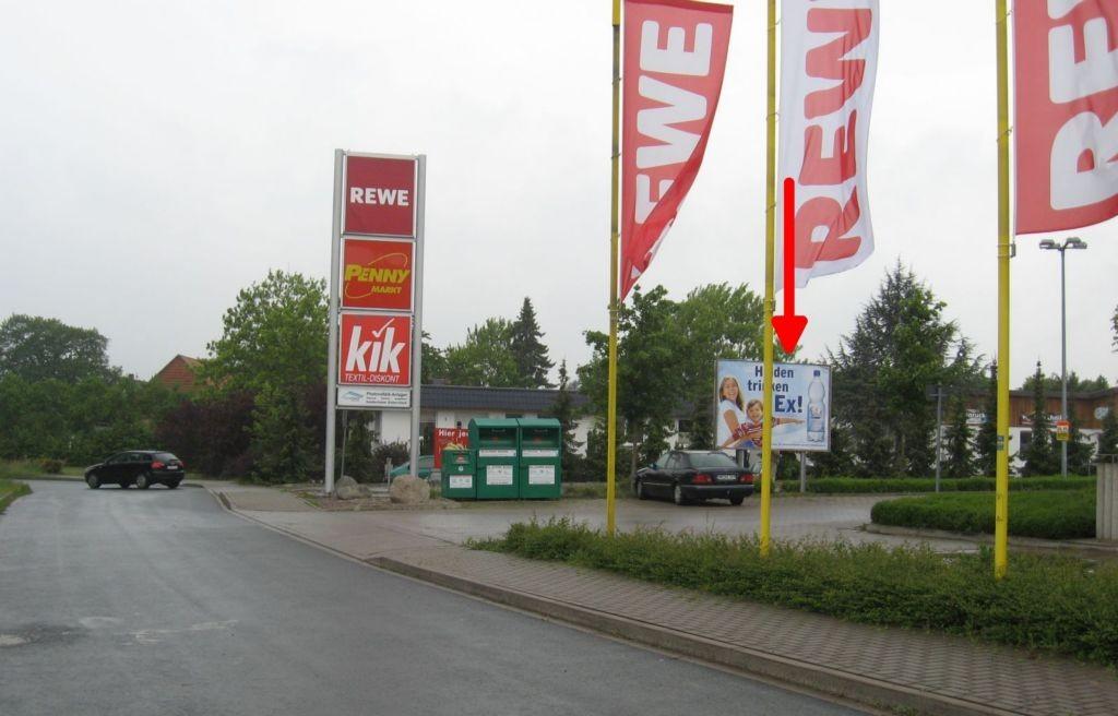 Am Pfingstanger 5. REWE Si. Markt
