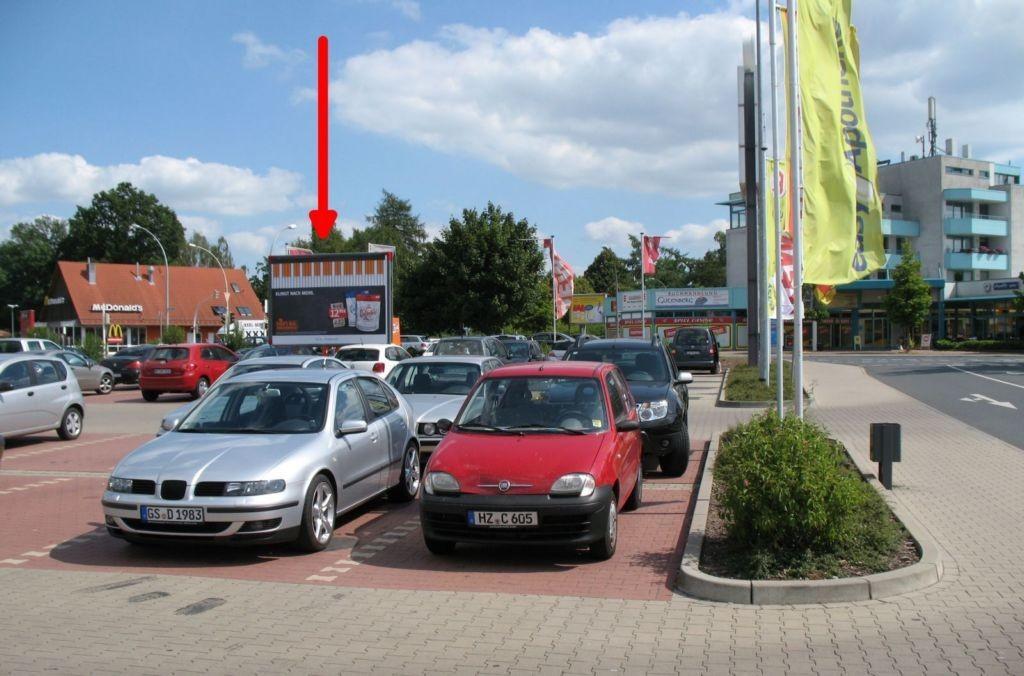 Am Pfingstanger 19. EKZ PP. Si. Markt