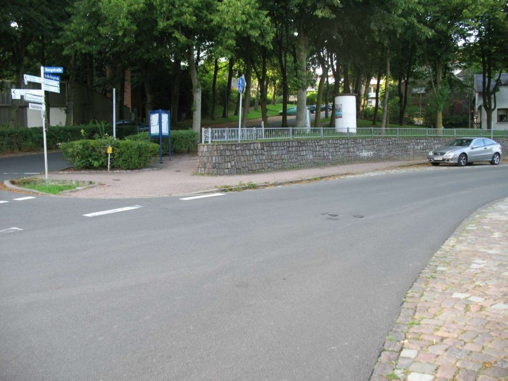 Burgstr. gg Nr. 1