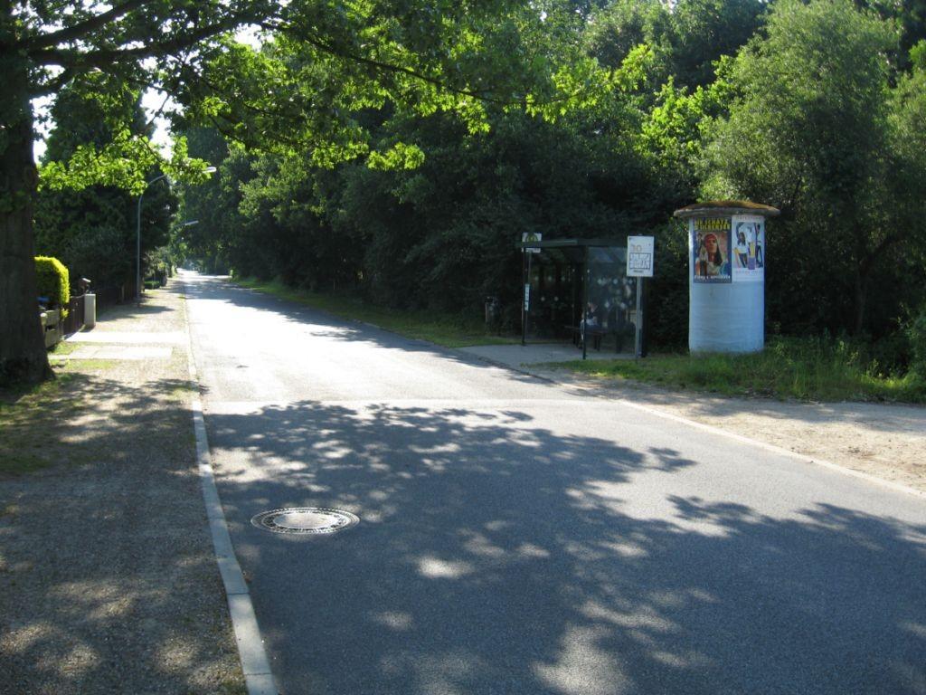 Müssenweg / Mühlenweg