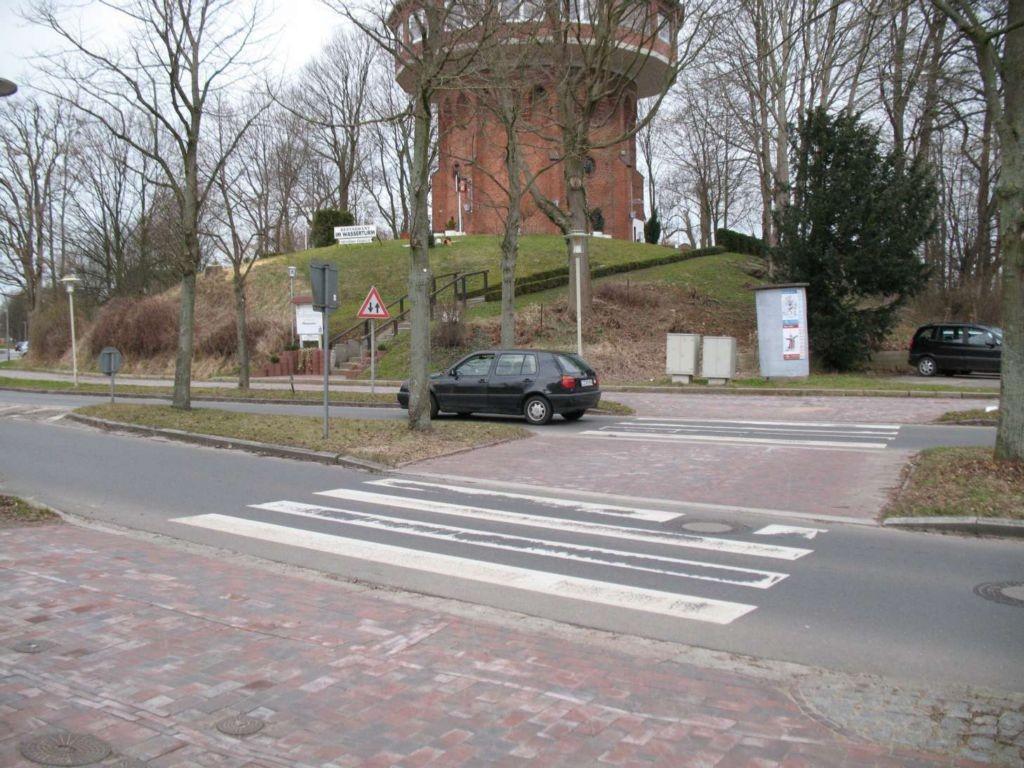 Am Neuendeich / Wohnstr.