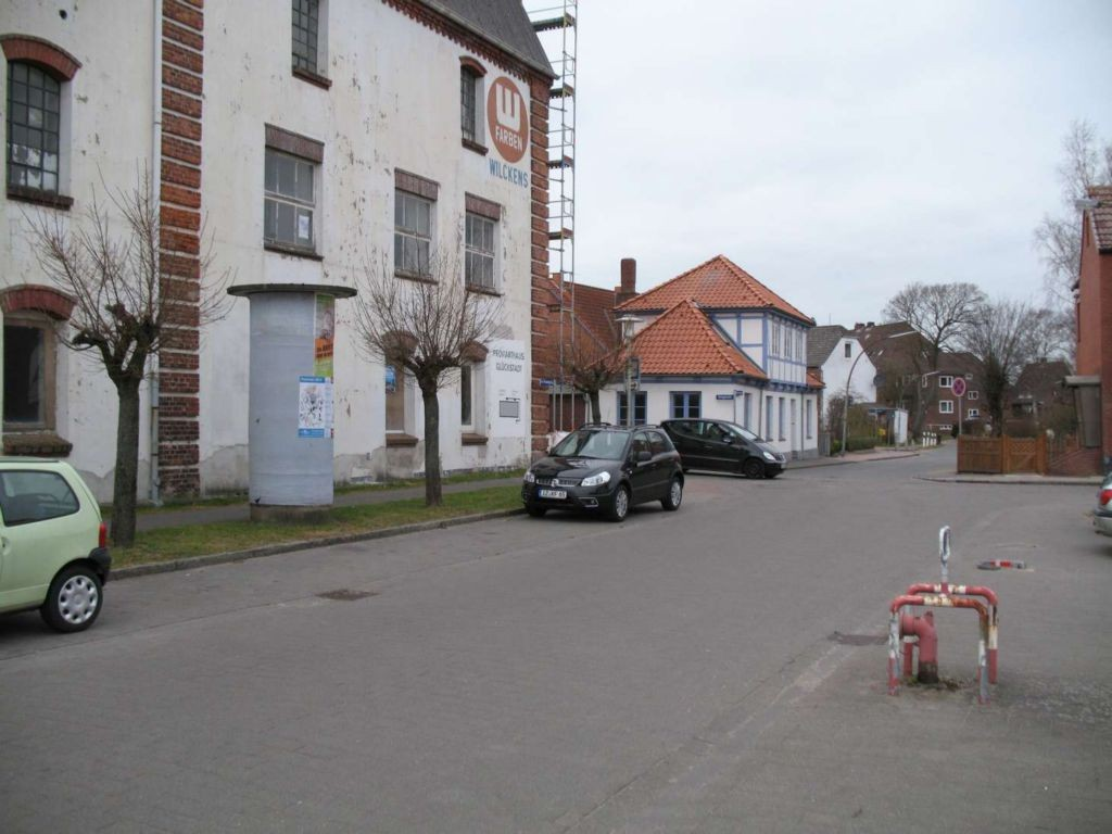 Am Proviantgraben / Königstr.