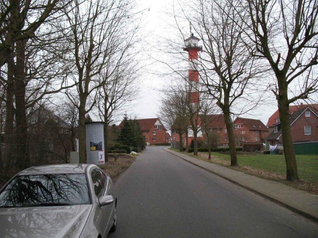 Jahnstr. / Sportplatz