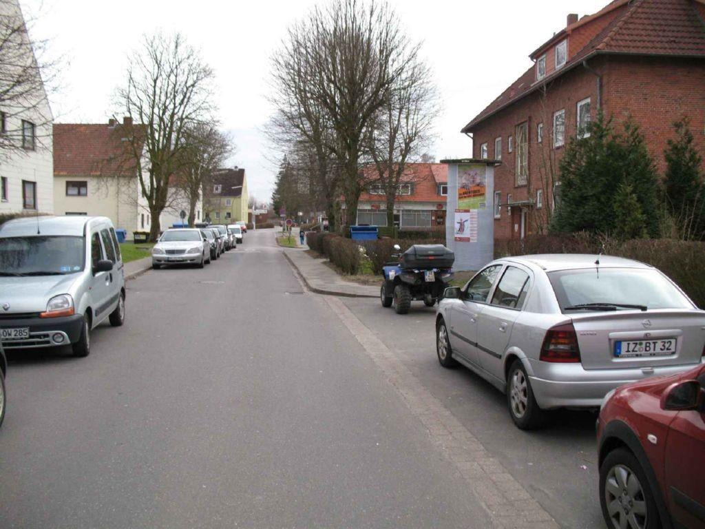Königsbergerstr. nh Nr. 30