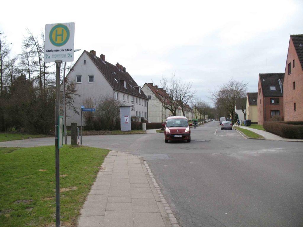 Stolpemünderstr. / Reichenbergerstr.