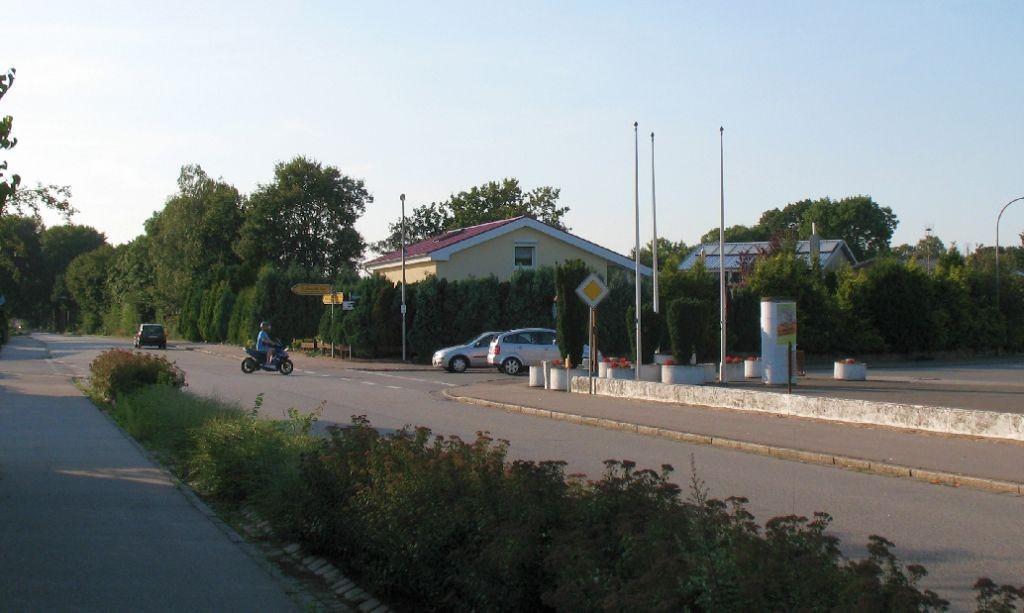 B 431 / Eggstedter Weg gg Nr. 12