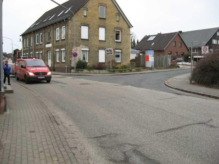 Hermannstr. / Lehmbergstr.