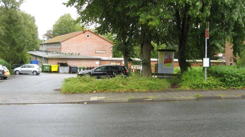 Dorfstr. nh Jugend- und Sportheim