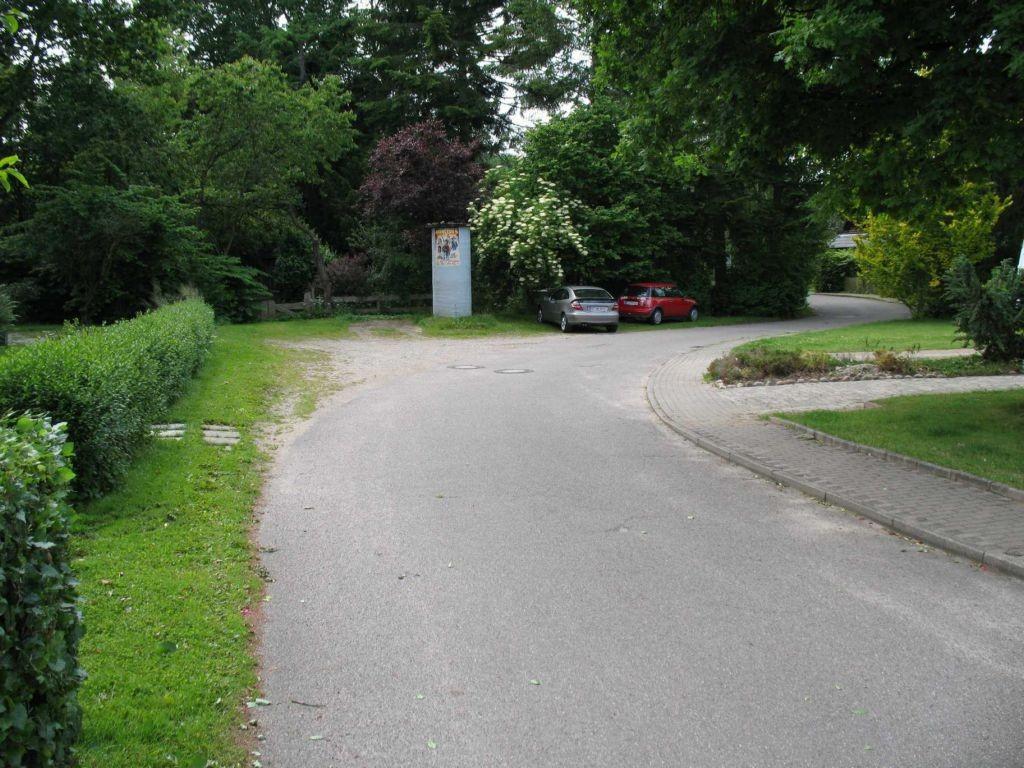 Alte Klosterberg-Siedlung