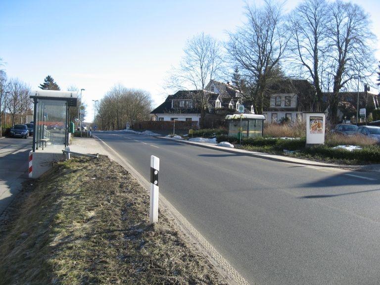 Uferweg / Alter Weg. OT Meierwik