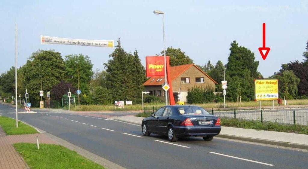 Scherenbosteler Str. 65. PY. Sicht Markt