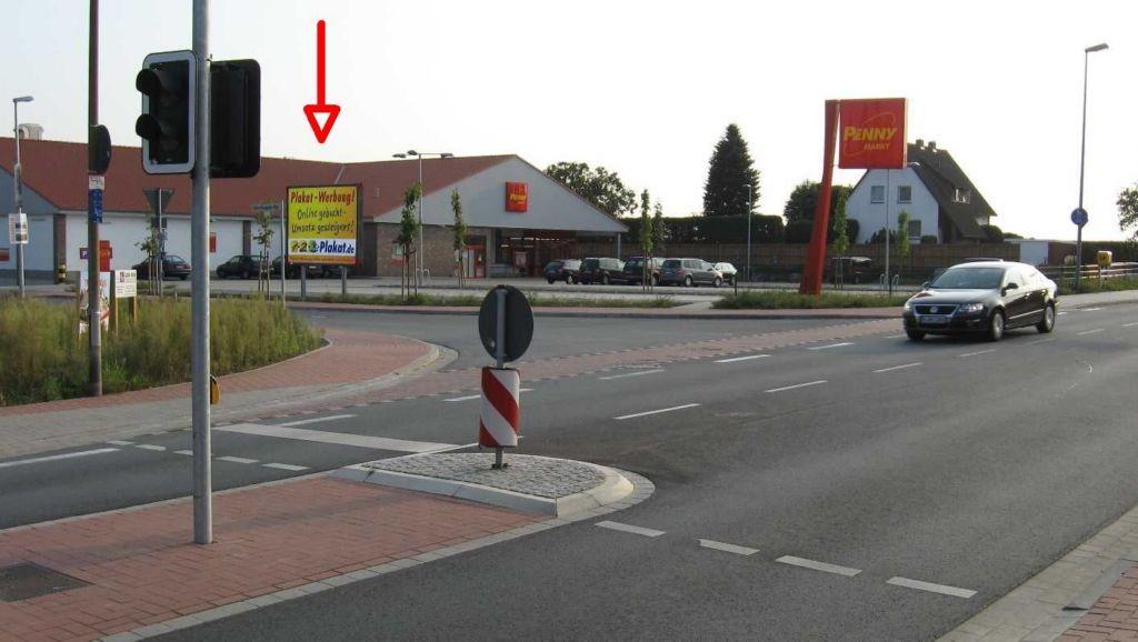 Scherenbosteler Str. 65. PY. Sicht Str.