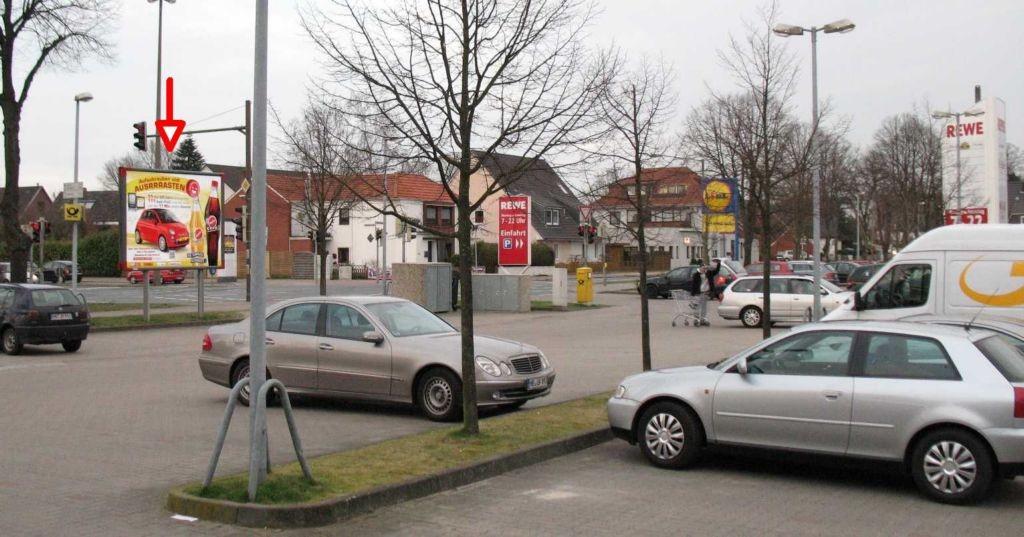 Arberger Heerstr. 31. REWE.Si. Markt