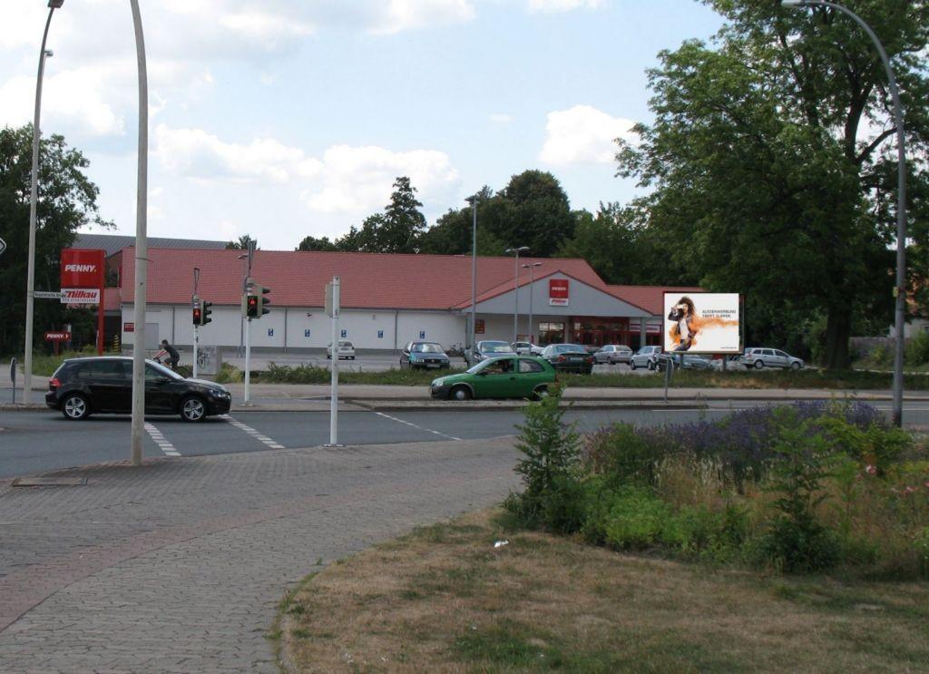 Reppnersche Str. 1. PY. Sicht Str.