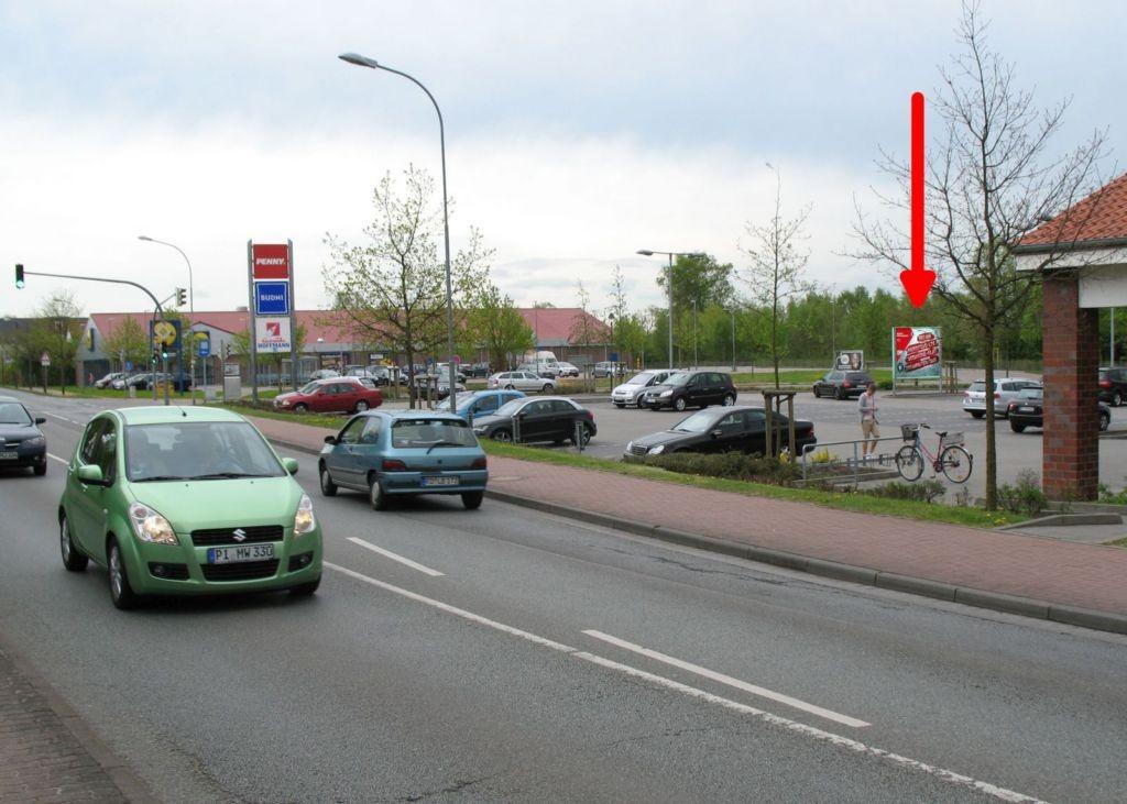 Ohlenhoff 2. EKZ. Sicht Markt