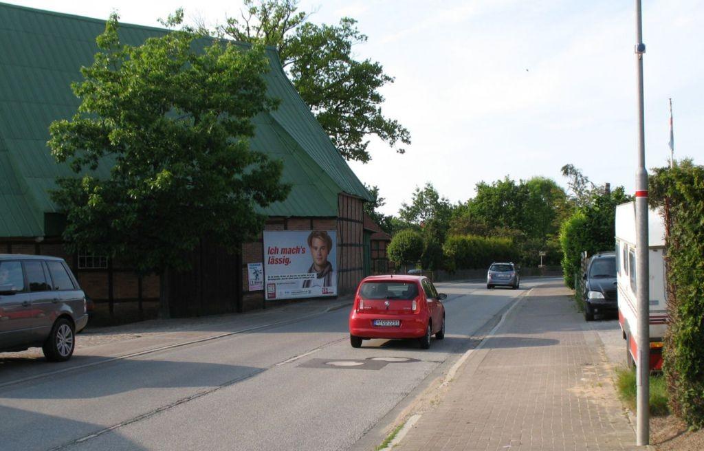 Dorfstr. 128. OT Gödersdorf