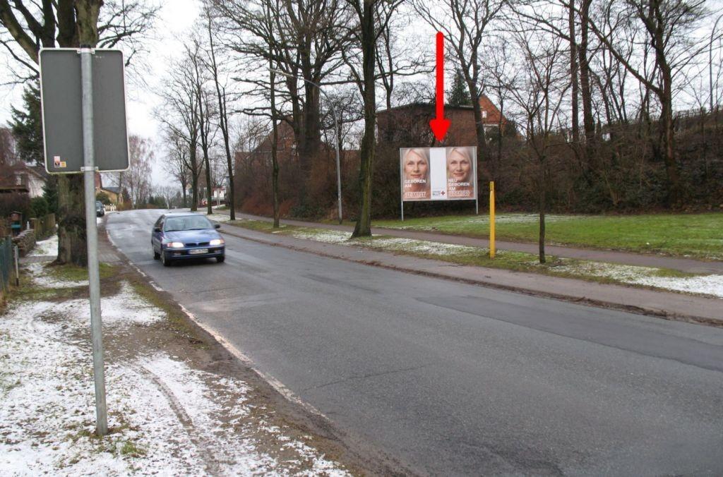 Dorfstr. gg. Nr. 112. unterhalb Mühlenberg