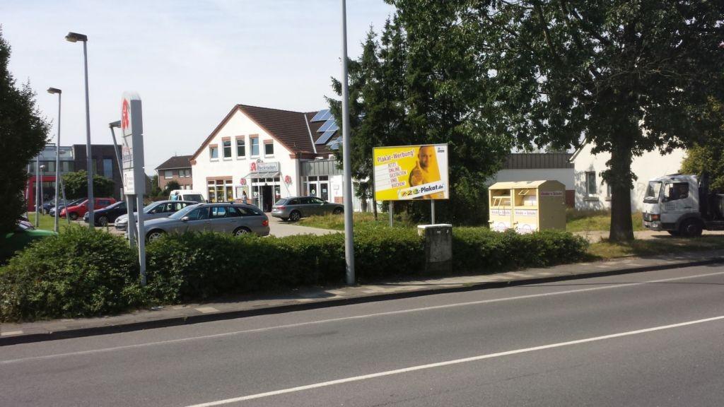 Rheiner Str. 29. K+K Markt