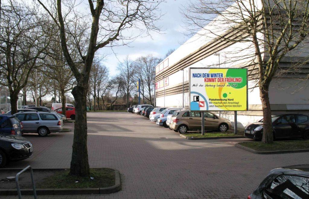 Vahrenheider Markt. PP. Si. EKZ