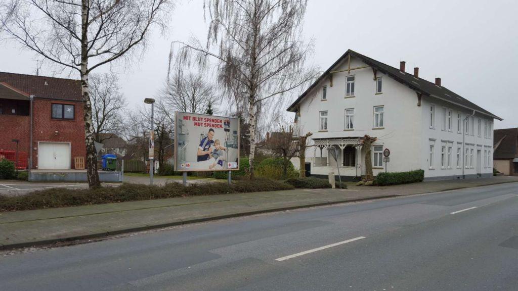 Bremer Str. 10. Hol  Ab. Combi.  Si. Str.