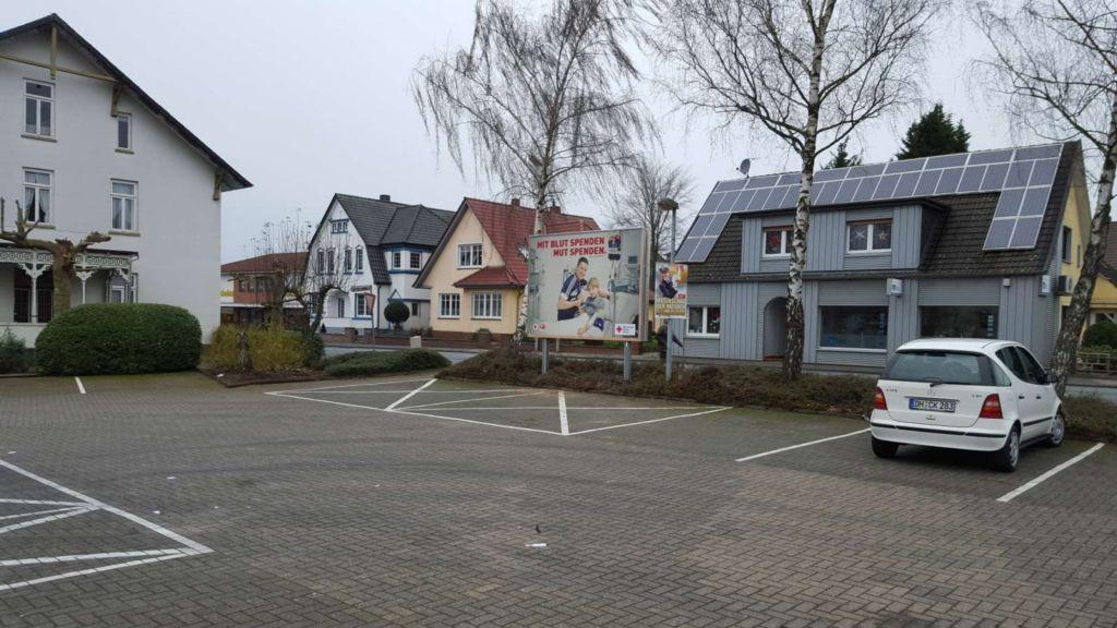 Bremer Str. 10. Hol  Ab. Combi.  Si. Markt