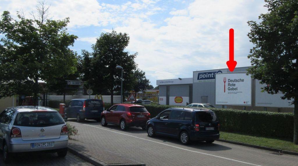Wesermünder Str. 92. McDonalds. l.T.
