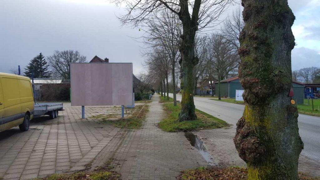 Stader Straße 16a. We. li.