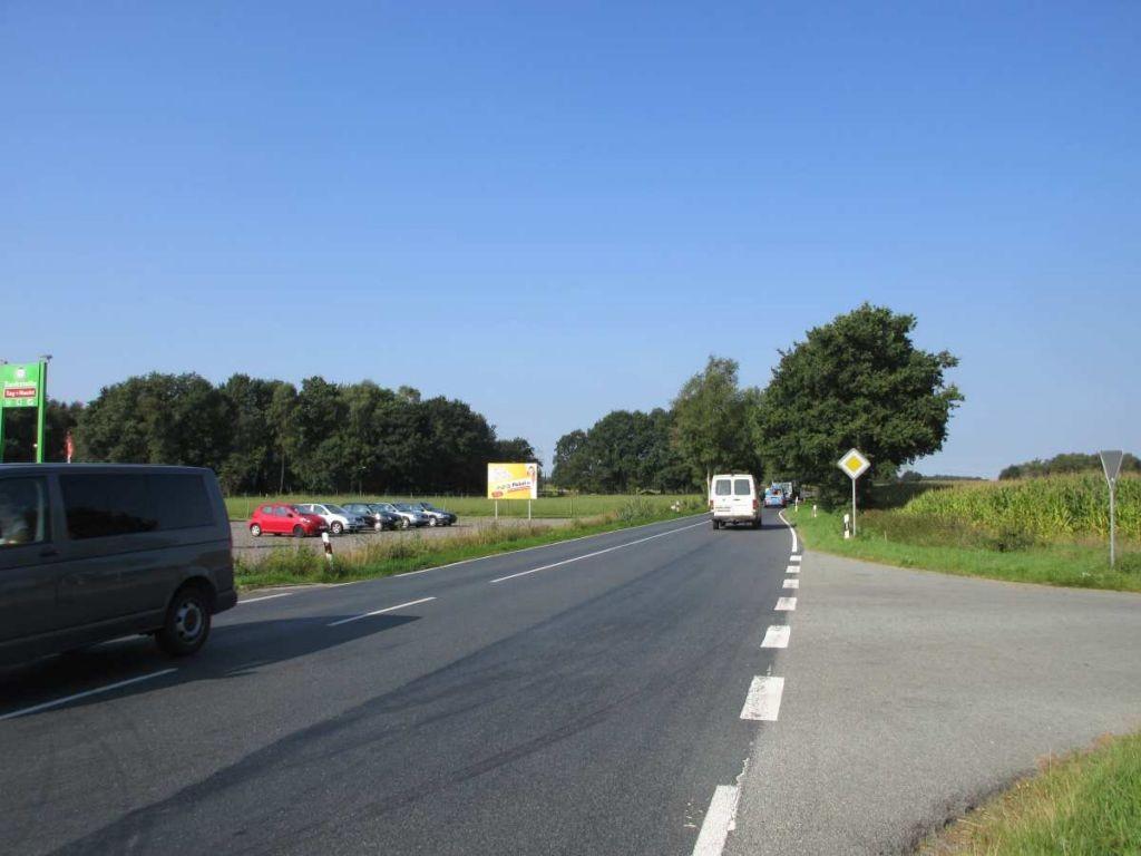 Landstr./Ecke Hohe Luft. We. li.
