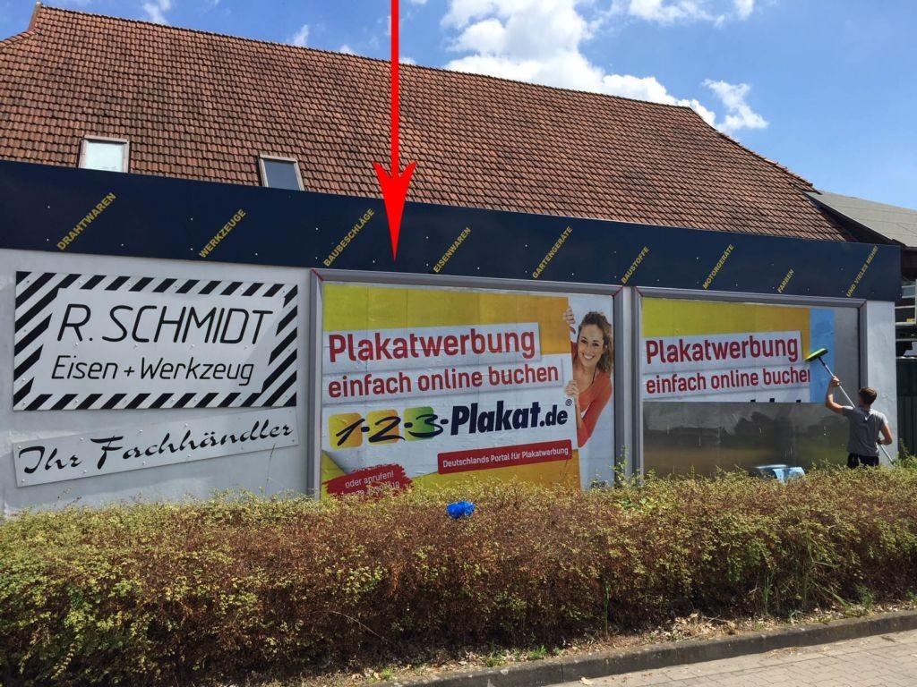 Wörpedorfer Straße 18b li.T.