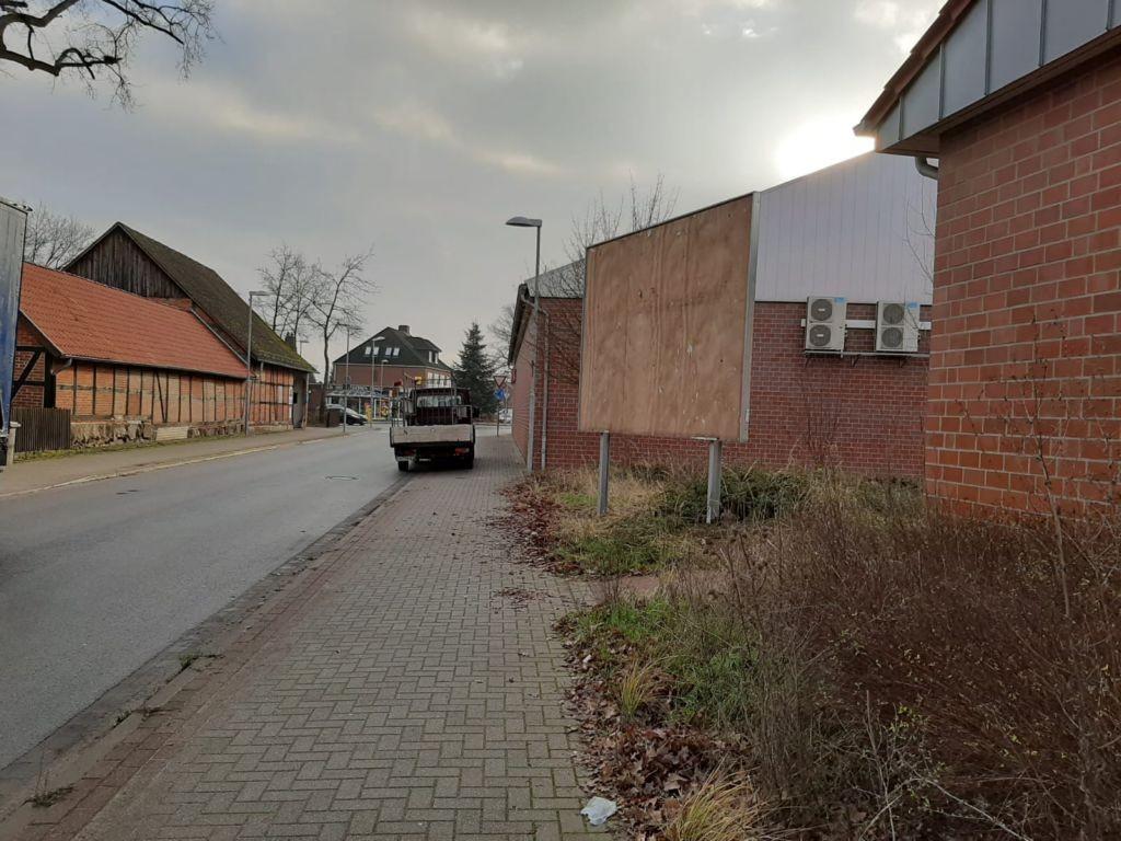 Ackerstraße 14 Ecke Bahnhofstraße