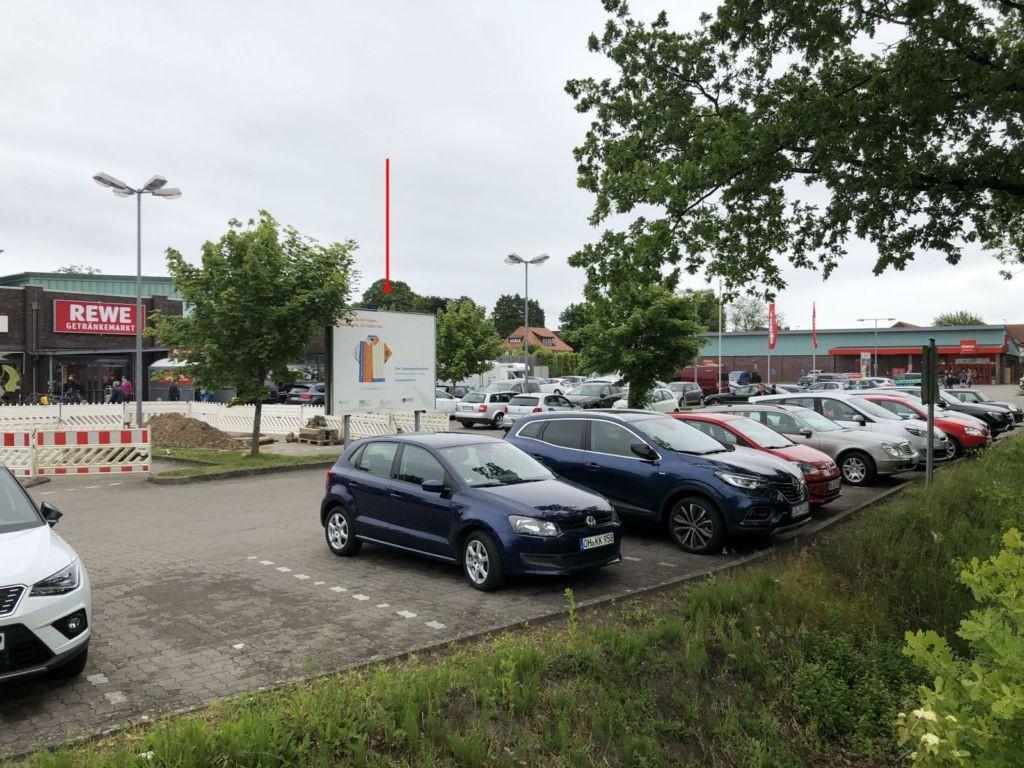Hamburger Ring 6 Sicht Straße
