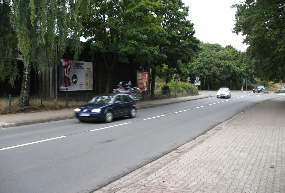 Westendorfer Str./ Auf der Bünte li.