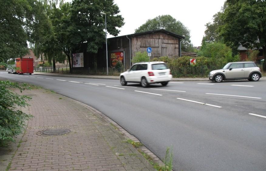 Westendorfer Str./ Auf der Bünte re.
