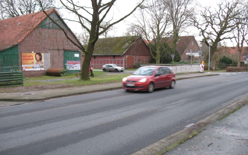 Appelner Str. 7/Dorfstr. = B 71