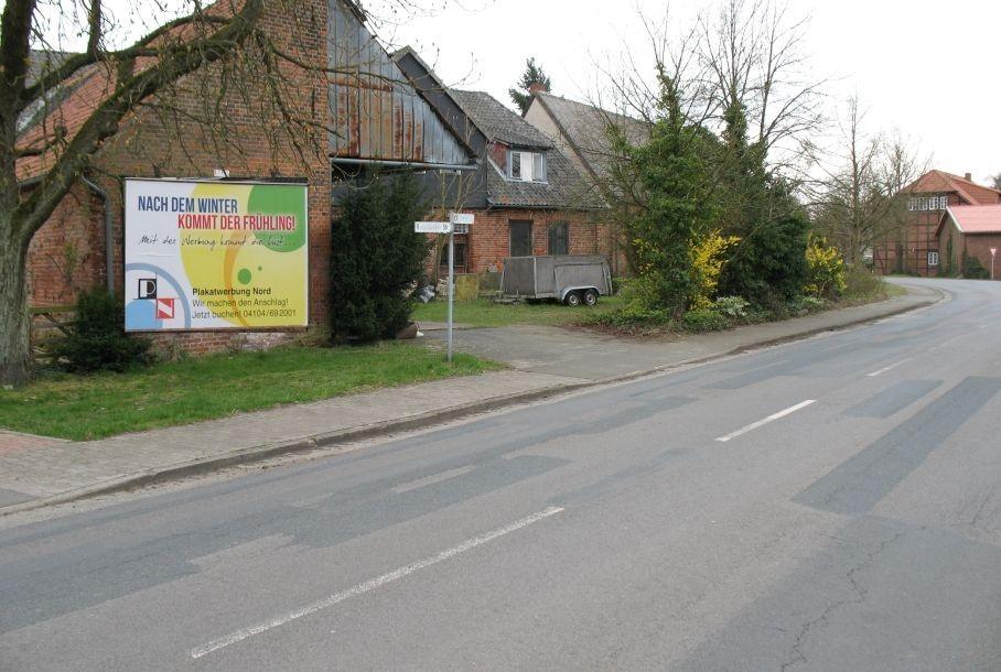 Radenbecker Str./ Dorfring