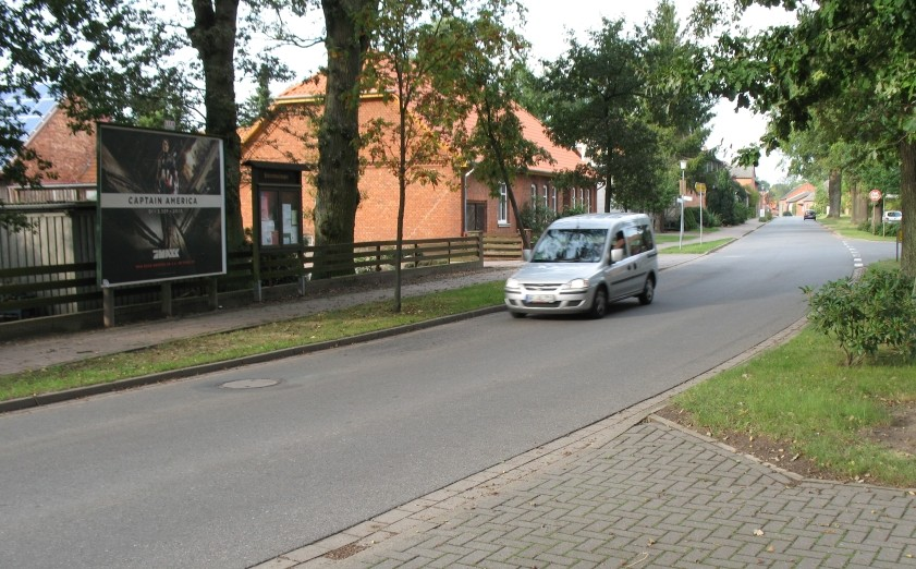 Hauptstr. / Langenbrügger Str.